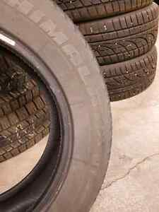 Federal Himalaya WS2 Studded Winter Tires P225/60/R17