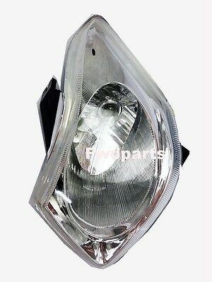 Use For Kubota Tractor L 4600 Left Hand Side Head Light Head Lamp