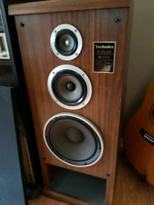 Technics SB 2744 Price Reduced from $150.00 to $50.00
