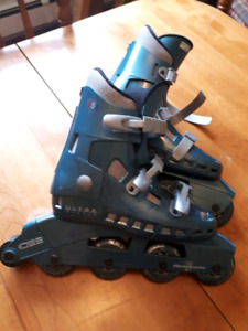 Rollerblades ladies size 7 - still available