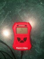 Superchips flashpaq for dodge 5.9l