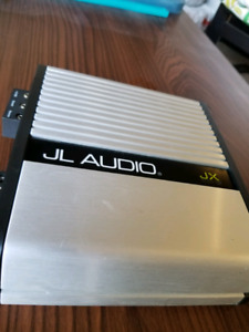 JL Audio JX 500/1 Car Audio Subwoofer Amplifier Mono Block