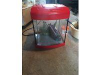 Aqua Start Fish tank 28 litres