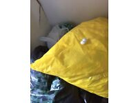 5 bags of various packaging inc. bubblewrap