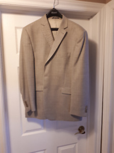 2 Mens sports jackets size 46