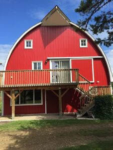 Acreage Farm House for Rent