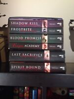 Books fifty shades vampire academy black dagger brotherhood etc.