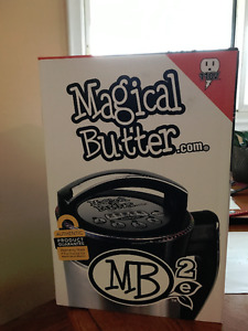 ****Magical Butter Machine*** NIB!