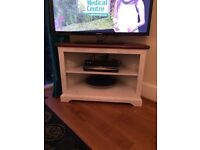 Shabby chic Television stand £20