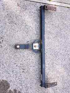 Small Reese Trailer Hitch