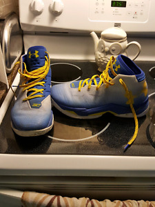 Curry 2.5 Basketball shoes