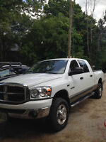2008 Dodge Other SXT Pickup Truck