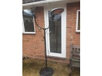 Garden patio heater Housemove MUST go today