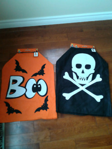 Brand New Halloween Chair Covers