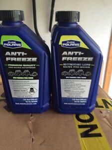 Recreation Vehicle Antifreeze