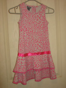 Girls size 7 (6X) dress in excellent condition