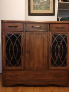 Fantastic Vintage Cabinet