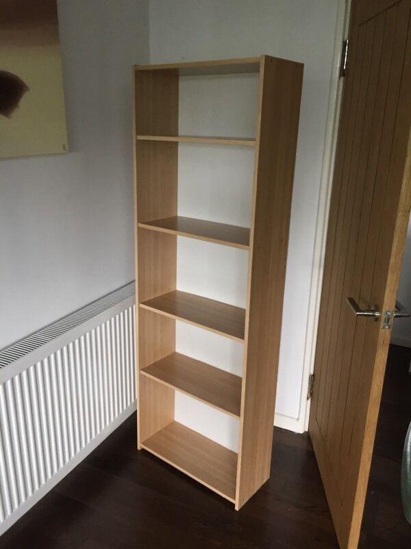 Ikea Flarke Bookcase
