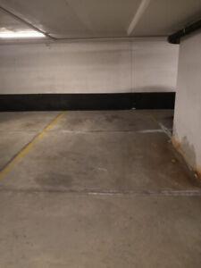 Parking Spot for Rent