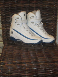 Softec Woman's Skates - Never Used