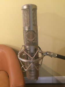 Studio Projects LSD2 Stereo Condenser Mic