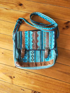 Handmade bag from Nepal Warradale Marion Area Preview