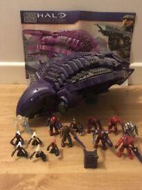 Halo Covenant Phantom
