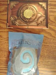 Hearthstone bundle - In package Stress Reliever