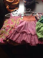 Size 2 summer lot
