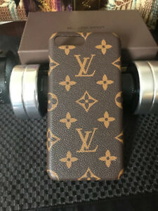 IPHONE 7/8/X & 7/8 PLUS LV-02 Classic Cases