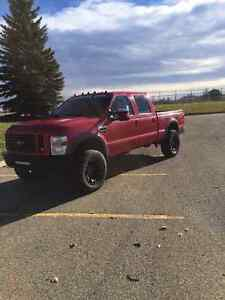 2008 Ford F-350 Lariat fully loaded  Pickup Truck