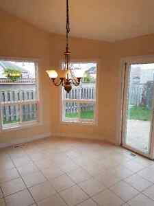 Amazing!! 4 Bed Room Beautiful Detached House for RENT!! Cambridge Kitchener Area image 4