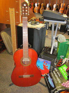 YAMAHA 6 String Classical Guitar For Sale