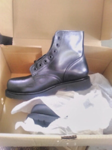 Forces Dress Boots New