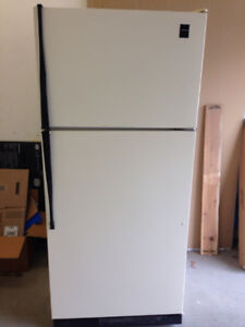 Refrigerator  to give away