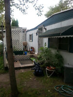 Free 1960's 2 bdrm /mobile home for sale
