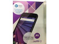 Samsung J3 / Motorola Moto G 3rd generation