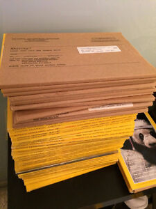 Huge Collection National Geographic 382 Magazines NGS 1976 2014