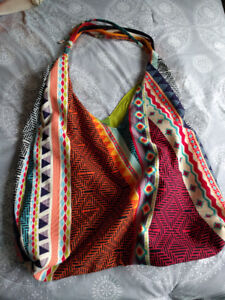 Purses and hand bags