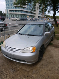 $999 - HONDA CIVIC FOR SALE!!!!!!!!!