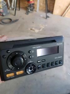 Radio pioneer scion frs