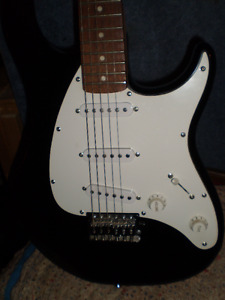 PEAVEY RAPTOR PRO EXP Electric Guitar $120
