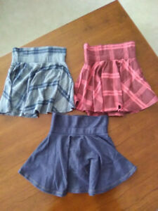 Old navy 5T skater skirts - $2.00 each will sell separately