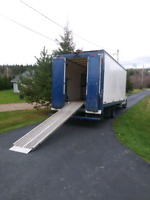 Quick boys Movers. Last minute call