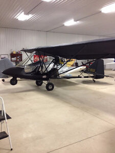 Beaver RX-550 Ultralight Aircraft For Sale