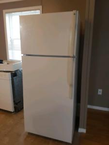 Fridge and dishwasher need gone
