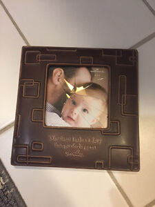 Father's Day picture frame  Peterborough Peterborough Area image 1