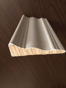 Interior Trim, Baseboard, Casing, Crown Moulding and More...