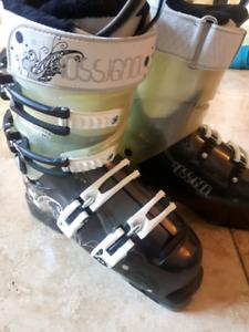 *New* Rossignol (Electra Pro) Women's Ski Boots