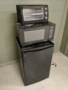 Small Appliance Lot
